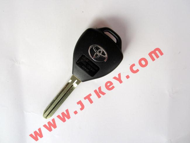 丰田凯美瑞锐志原车钥匙
